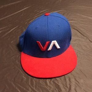 RVCA baseball cap